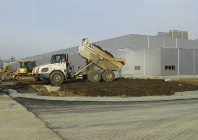 fabrika automobilskih delova MTE1