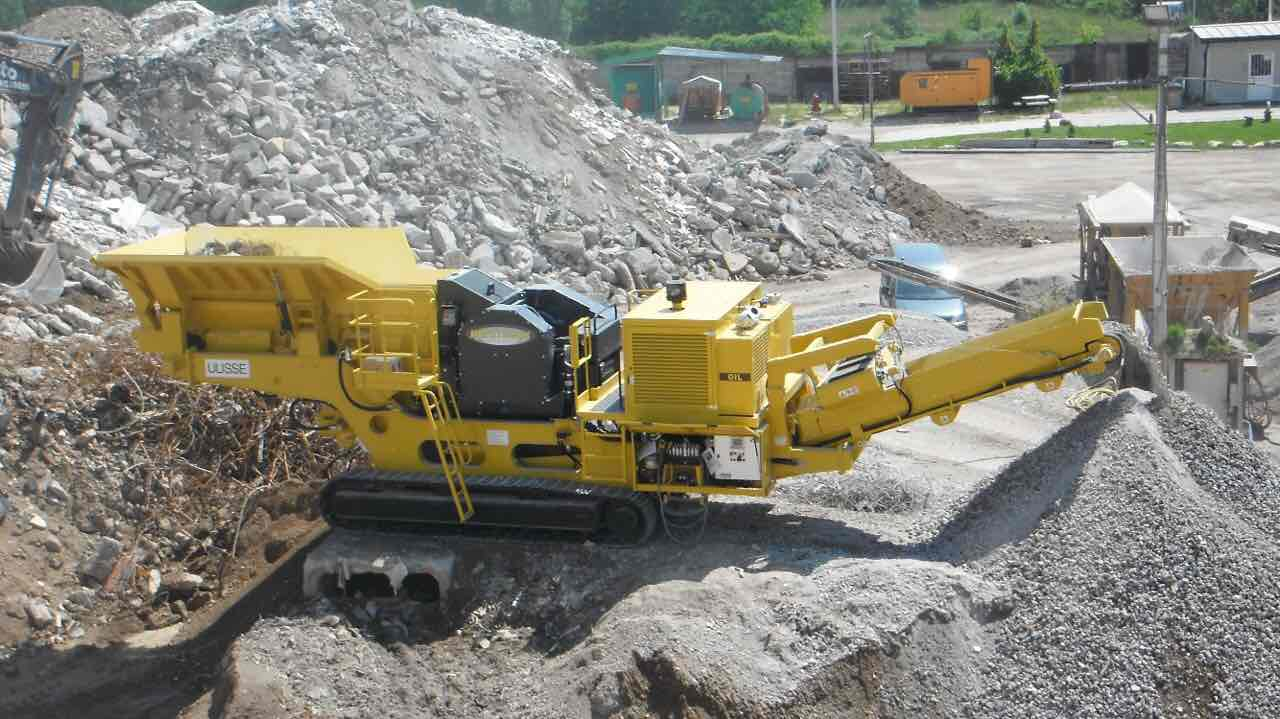 Crusher image